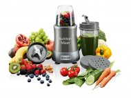 Blender Nutrition Mixer 700 W Silvercrest Kitchen Tools, cena ...