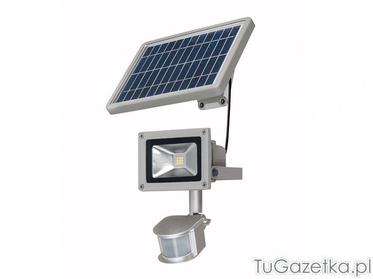 Reflektor Solarny Livarno Lux Lidl Oświetlenie żyrandole