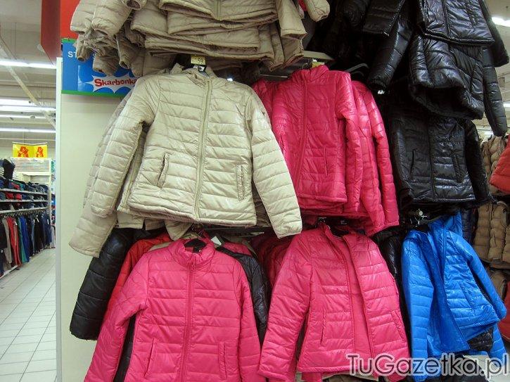 bf679ef153c8f Pikowana kurtka damska Auchan, Moda, odzież - tuGAZETKA.pl