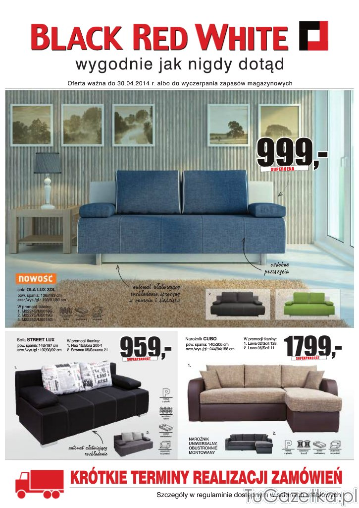 Sofa Kanapa Brw Meble Tugazetkapl