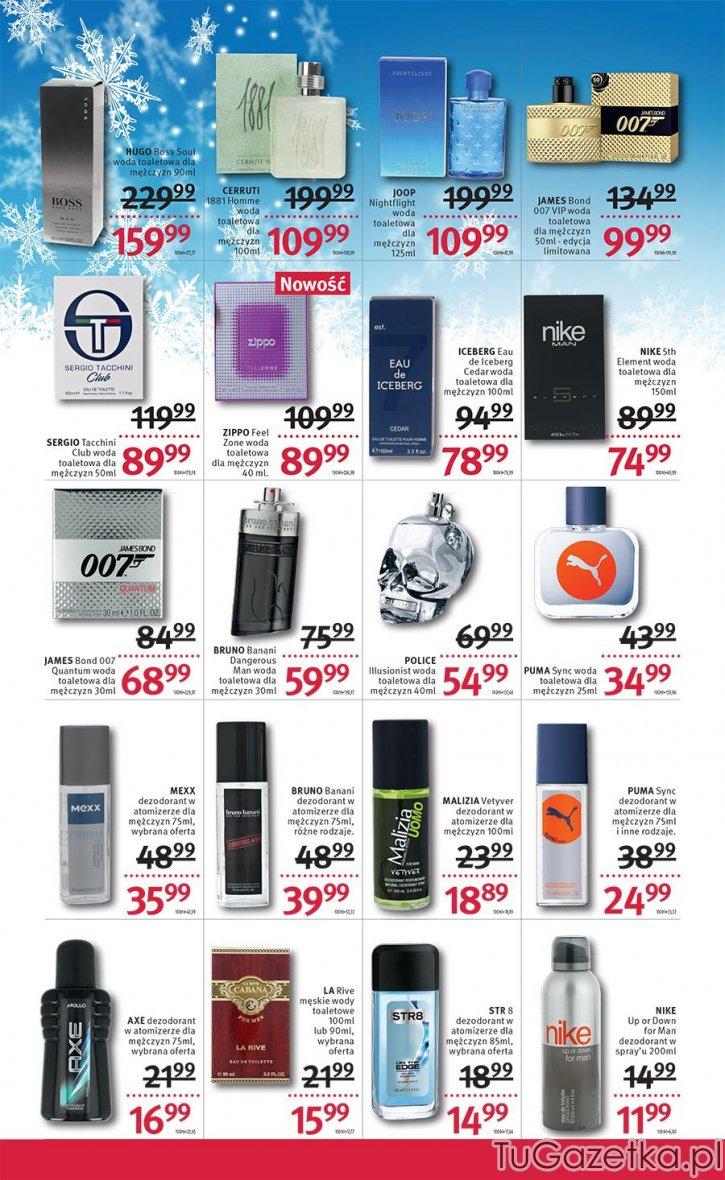 premium selection cheap sale super quality Perfumy męskie rossman promocja Rossmann, Kosmetyki ...