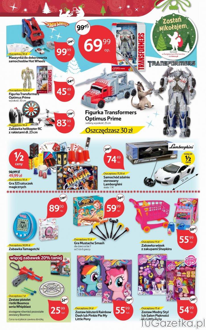 Zabawki Na Prezent Dla Dzieci Tesco Zabawki Dla Dzieci Tugazetka Pl