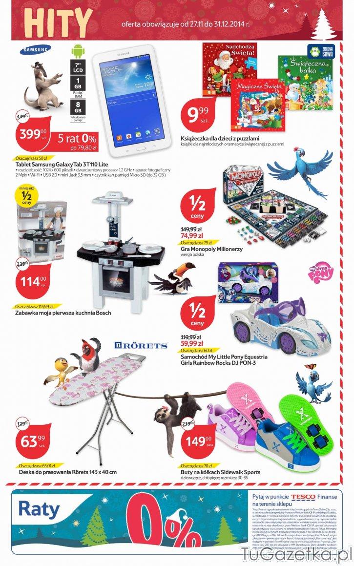 Gadzety I Zabawki Dla Dzieci Gry Buty Na Kolkach Tesco Zabawki