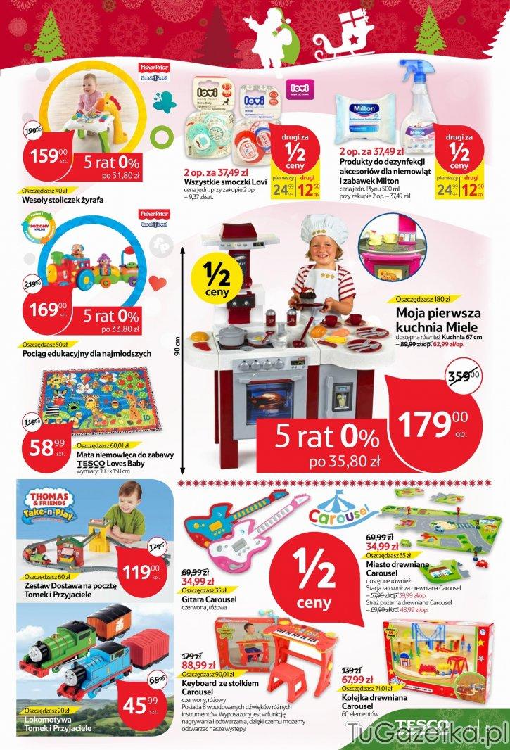 Zestaw Kuchnia Dla Dziecka Smoczki Lovi Tesco Zabawki Dla Dzieci