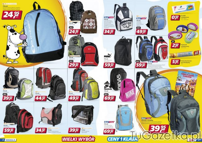 f68a7039aecd7 plecaki szkolne Real