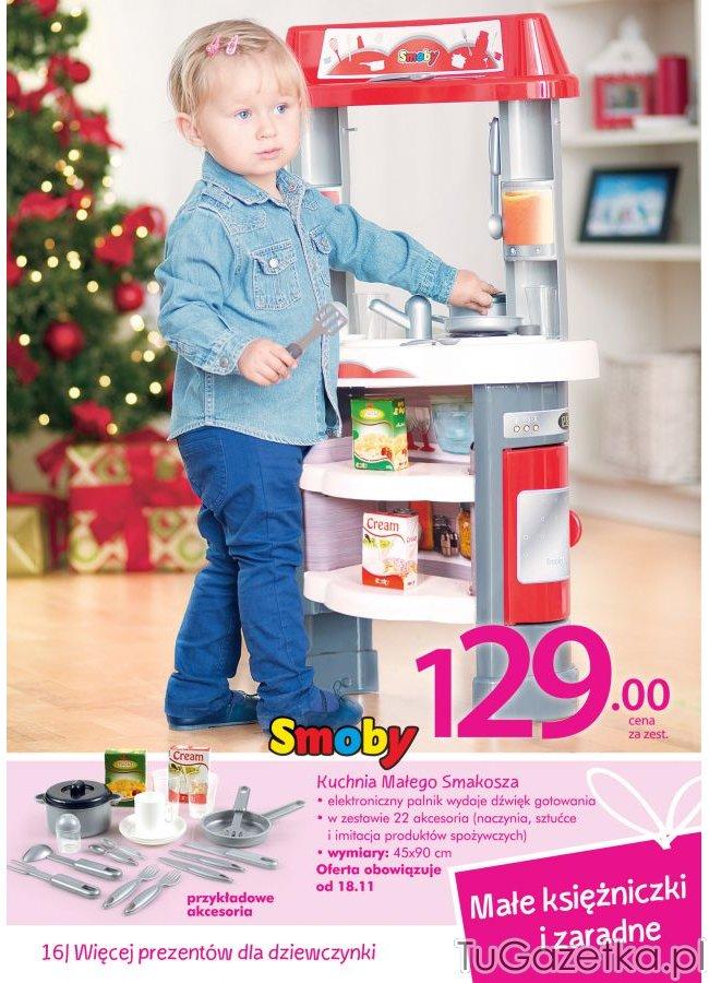 Kuchnia Zabawka Biedronka Dla Dzieci Tugazetka Pl