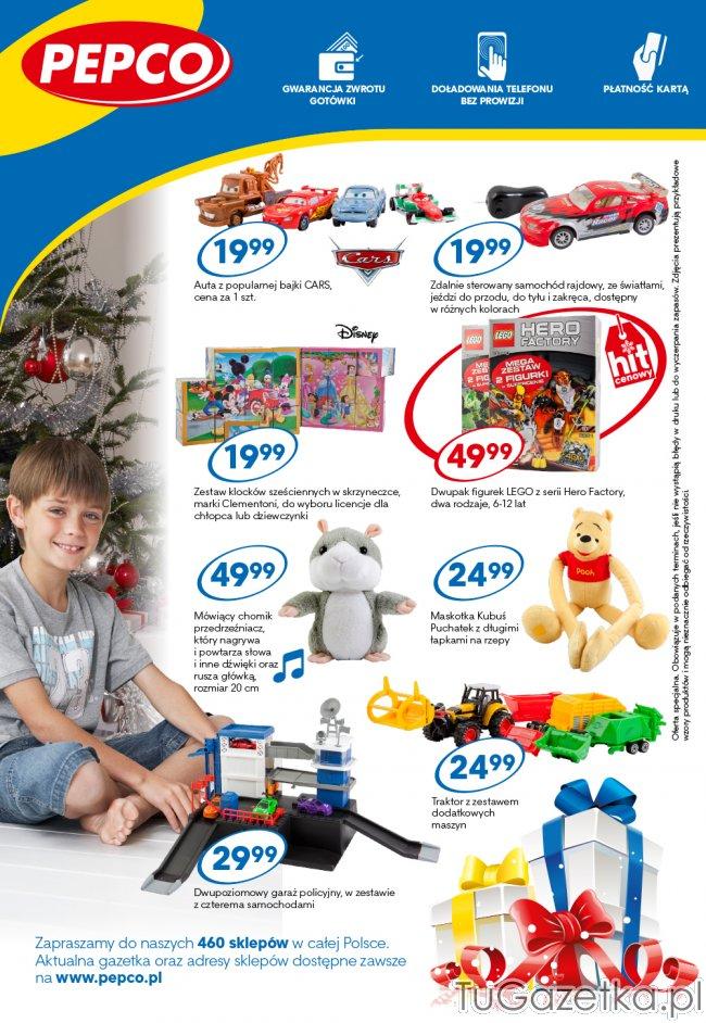 Zabawki Klocki Lego Samochód Zdalnie Sterowany Pepco Dla Dzieci