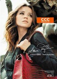 CCC Jennifer & Jennifer kolekcja jesień zima 2012 zdjęcia