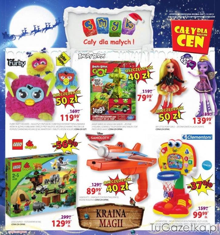 Zabawka Furby Smyk Smyk, Dla dzieci  tuGAZETKA pl -> Kuchnie Dla Dzieci Smyk