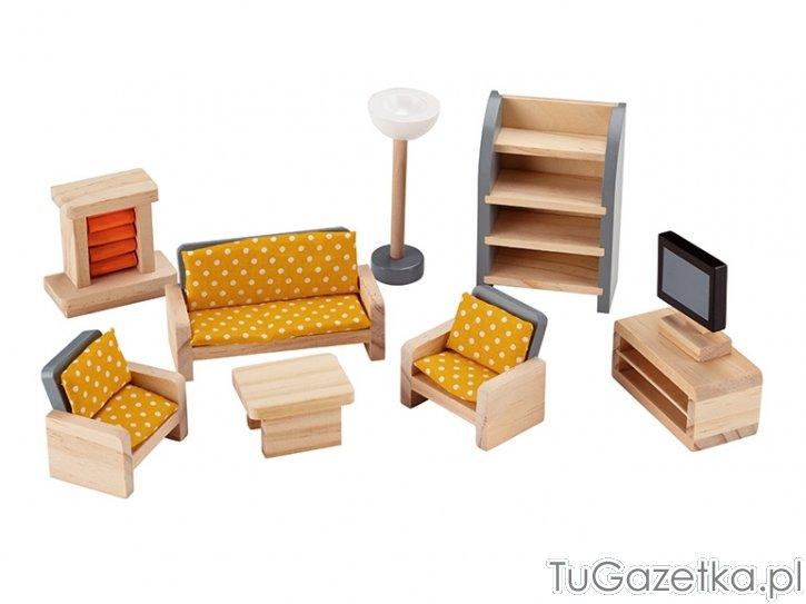 drewniane meble lidl zabawki dla dzieci tugazetkapl