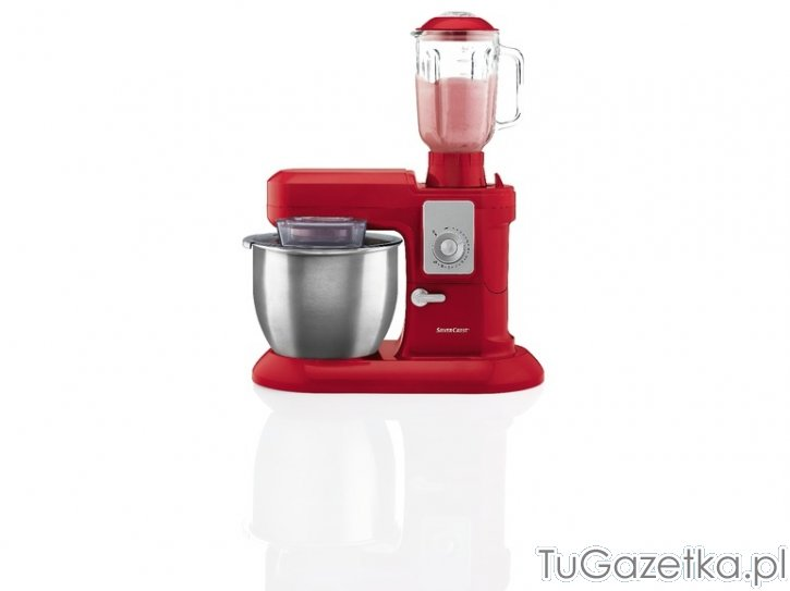 Robot kuchenny blender lidl kuchnia for Robot cocina lidl silvercrest
