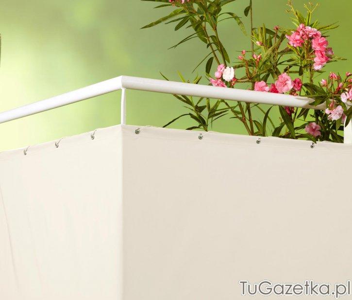 parawan balkonowy tchibo ogr d. Black Bedroom Furniture Sets. Home Design Ideas