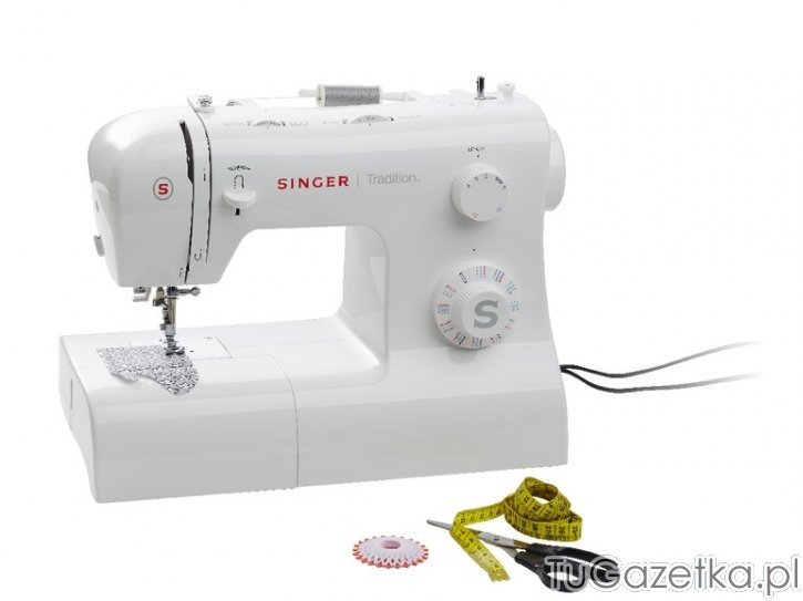 Maszyna do szycia lidl for Lidl offerte della settimana macchina da cucire