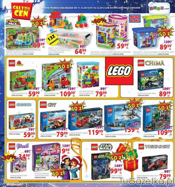 Smyk Klocki Lego Smyk, Dla dzieci  tuGAZETKA pl -> Kuchnie Dla Dzieci Smyk