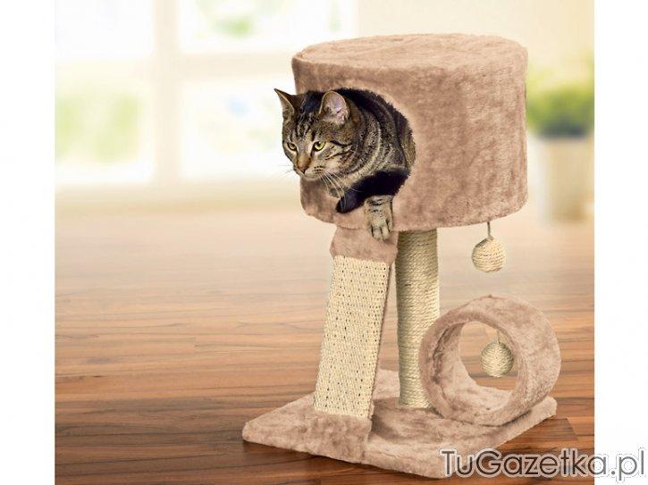 Drapak Dla Kota Lidl, Zwierzęta Domowe, Koty Psy