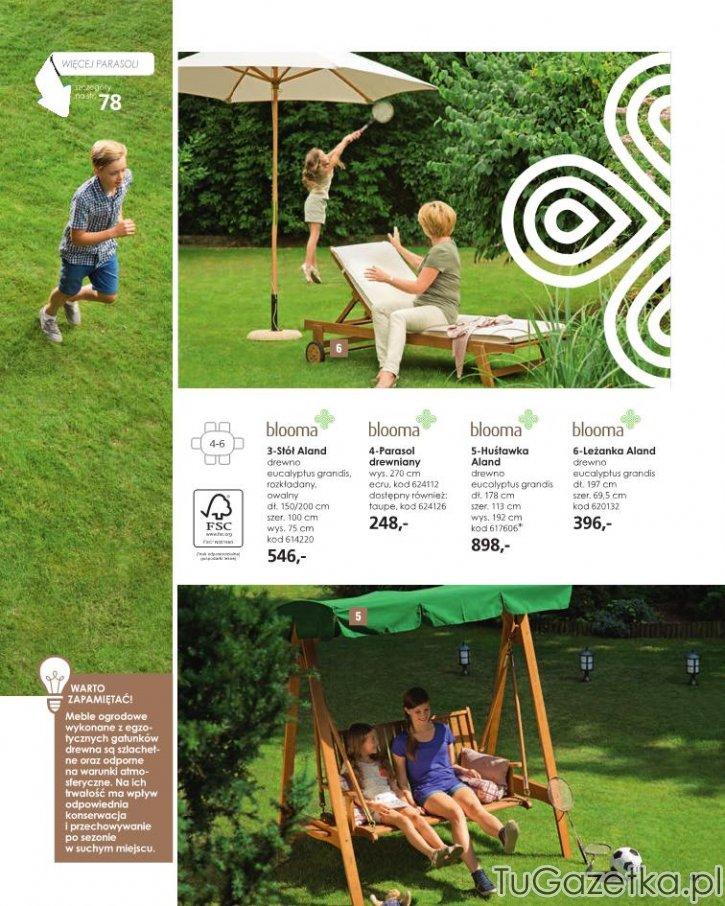 hu tawka st parasol castorama ogr d. Black Bedroom Furniture Sets. Home Design Ideas
