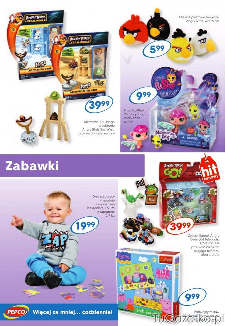 Figurki Littlest Pet Shop I Zabawki Z Pepco Pepco Dla Dzieci