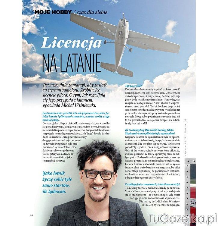 Produkt z gazetka rossmann skarb kwiecień 2014 numer 4 nowości