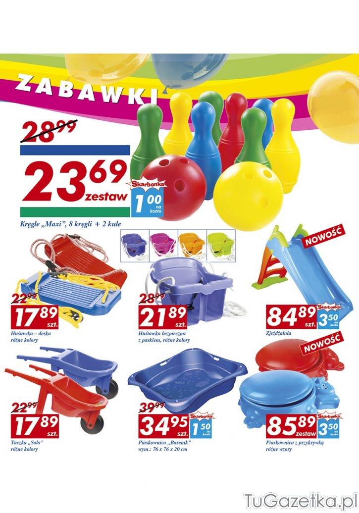 Castorama Hustawka Ogrodowa Venezia : Produkt z Gazetka Auchan baseny od 20140522 chemia basenowa, zabawki