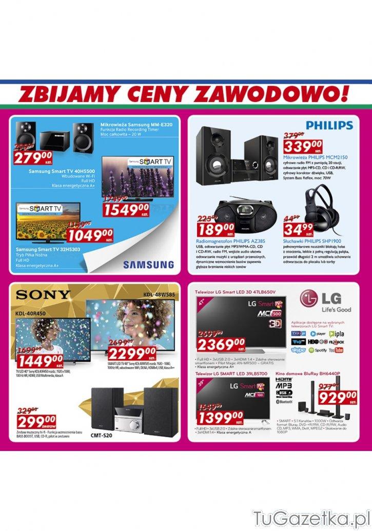 samsung smart tv 40h5500 auchan elektronika sprz t rtv. Black Bedroom Furniture Sets. Home Design Ideas