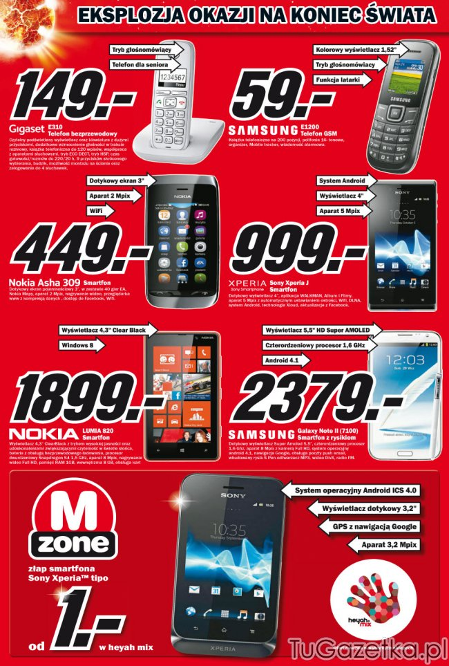 telefon bezprzewodowy nokia lumia media markt elektronika. Black Bedroom Furniture Sets. Home Design Ideas