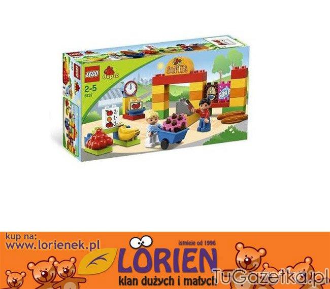 Lego Dla 2 3 4 5 Latka Lorienekpl Dla Dzieci Tugazetkapl