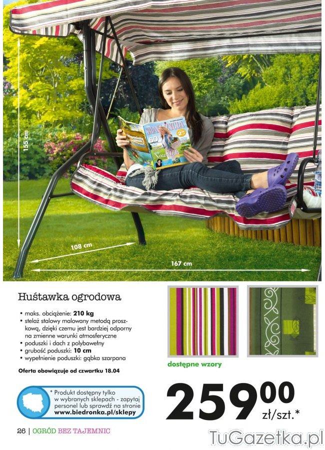 Hustawka Ogrodowa W Biedronce 2015 : Produkt z Biedronka promocje od 20130418 ogród, wiosna, narzędzia
