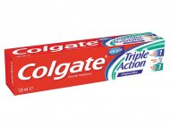 Colgate Triple Action lub Herbal White , cena 3,99 PLN za 125 ...