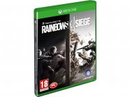 Gra XBOX One. Rainbow Six Siege , cena 69,90 PLN za 1 szt. 