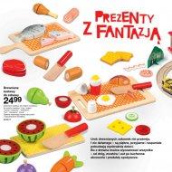 Magia Prezentow Na Swieta Zabawki Mikolajki 64 Strony Roznych