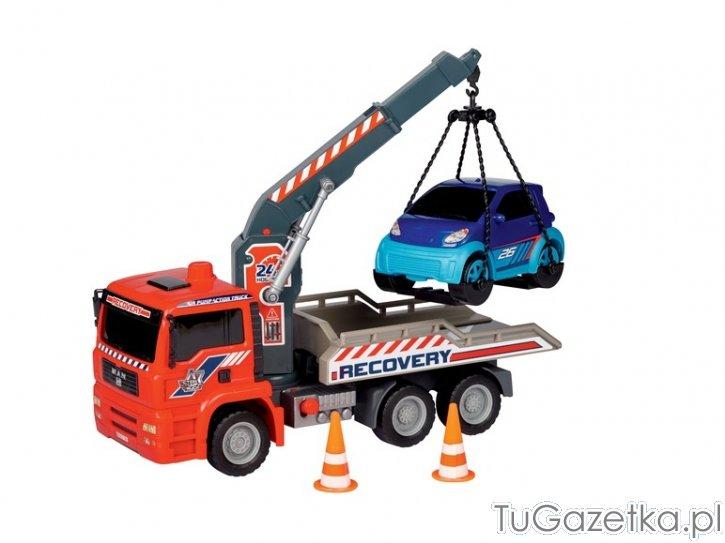 Samochód Air Pump Lidl, Zabawki