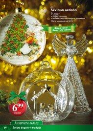 Gazetka Biedronka Od 20121205 Do 31 Grudzień Promocje 64