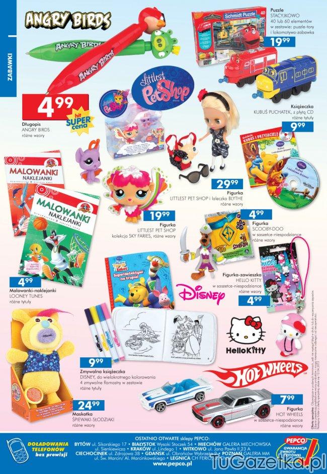 czasopisma dla dzieci w internetowym sklepie fishingrodde.cf Przeglądaj tysiące produktów, zamów i skorzystaj z darmowej dostawy do salonów Empik w całej Polsce!
