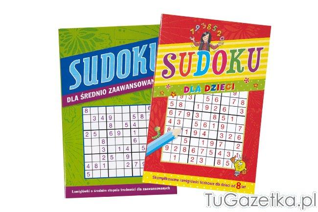 Sudoku Aldi